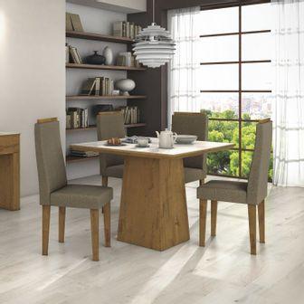 conjunto-mesa-nevada-1-0m-com-tampo-de-vidro-off-white-e-4-cadeiras-dafne-rovere-soft-com-tecido-suede-animale-bege-51071_amp